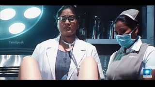 Elango Hypnotises Doctor and makes her to commit suicide | Tamil cinema | YAAR HD Movie