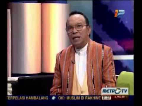 Dibalik Suara Merdu Orang Batak dan Maluku (Part 1)