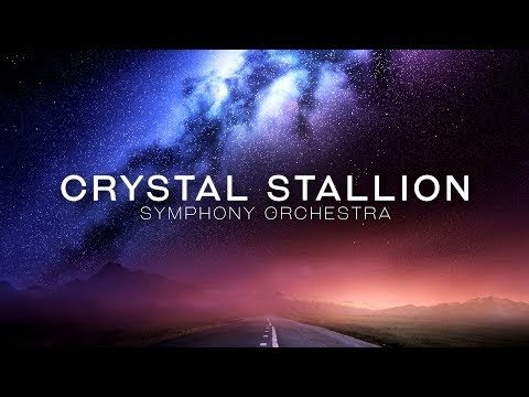 Crystal Stallion - Star Wars - Victory Celebration (Cover)