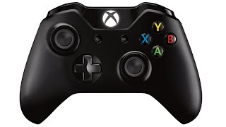 Xbox One Windows PC Controller with GamePlay Halo and Asphalt 8