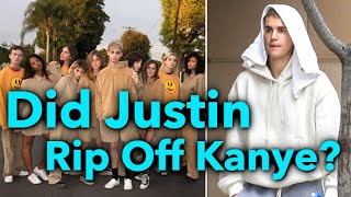Justin Bieber Hears It From Fans Following 'Drew House' Clothing Line Launch