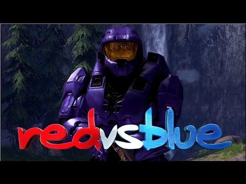 Red vs. Blue Song #7 'Hallelujah' (Feat. Matt Hullum)