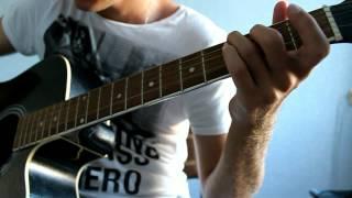 Noize MC - Выдыхай (разбор видео урок)