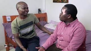 Bedsitter Chronicles: Eps 2 - Mbao Mbao cons Supa. How will Aicy react?