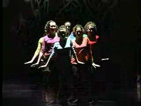 Belisama Irish Dance School 2008