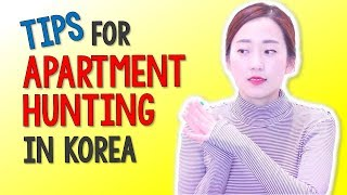 How I Found The Perfect Apartment in Korea - Decode the Secret Language!