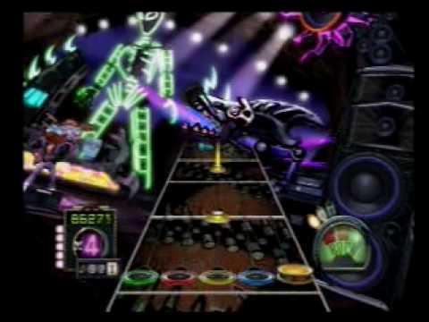 Halo Theme 100% FC (Gh3 custom song - Ps2)