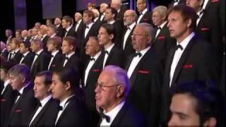 Harmonie Lindenholzhausen - Am Brunnen vor dem Tore & Loreley 2011