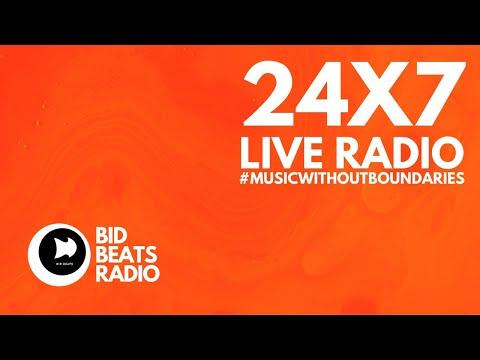 BID BEATS RADIO | from the house of BID BEATS RECORDS | 24x7 LIVE RADIO