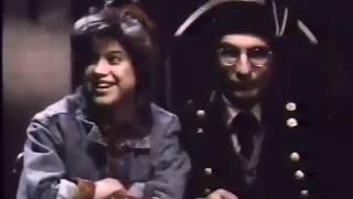Bride Of Boogedy 1987 ABC Disney Sunday Movie Opening & Michael Eisner Intro