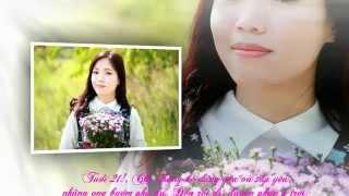 Mai Hương| Sinh Nhật 20 Tuổi| Chào đón tuổi 21|HVTC AOF-K51