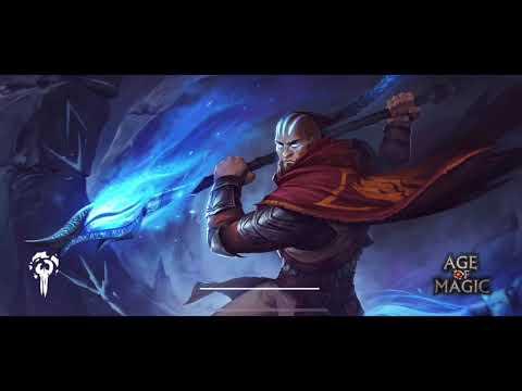 Age Of Magic - Best Raid Team For Auto