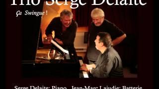 Serge Delaite Trio
