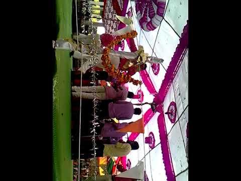 Nav jyoti mandal dhapada betul mp ramsatta bhajan ( langdi program ) singer Dhiraj kasde