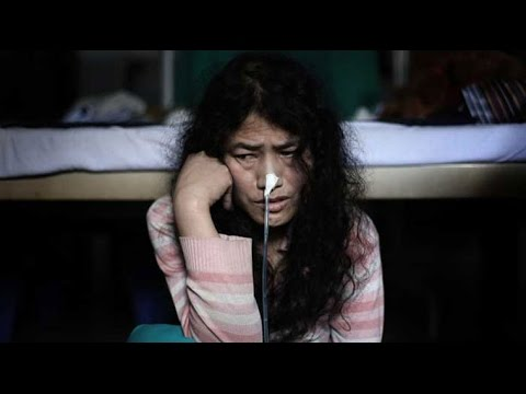 Irom Sharmila's Exclusive Interview