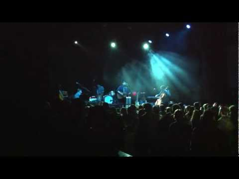 Gregory Alan Isakov, Master & a Hound, Live @ Union Transfer Philadelphia 110311 mp3