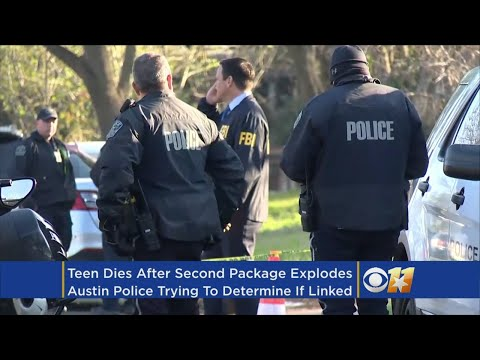 Teen Killed, Woman Hurt When Package Explodes At Texas Home