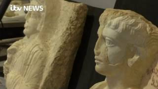 3D printers could help rebuild monuments destroyed by IS