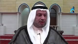 السيد مصطفى الزلزلة - حديث النبي الأعظم محمد ص مع جابر الأنصاري عن أعمال شهر رمضان وثوابها