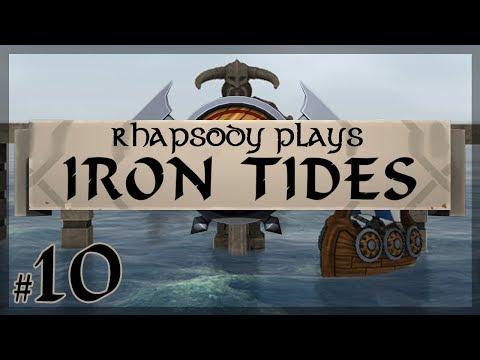 Let's Play Iron Tides: Leap - Episode 10 [FINALE]