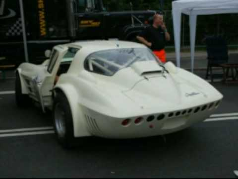 CHGP Chevrolet Corvette Grand Sport 1963 YouTube