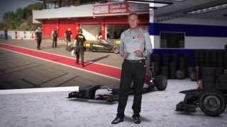 ピレリ : 2013年 F1日本GP 鈴鹿サーキット解説