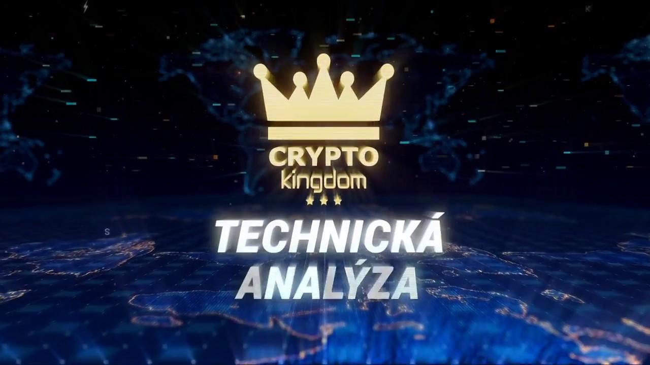 Bitcoin & Altcoin update 20.9.2018