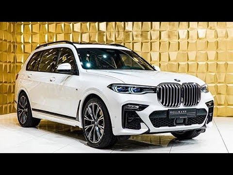 2021 Bmw X5 What We Know So Far Youtube