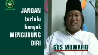 Gus Muwafiq... Doa & Tips JITU dapat JODOH