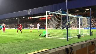 Video Gol Pertandingan Queens Park Rangers vs Swansea City