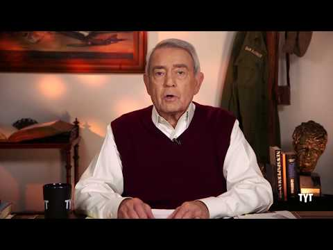 Trump's Real Impact On The Economy - The News With Dan Rather