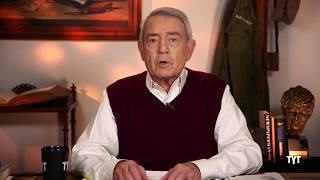 Trump's Real Impact On The Economy - The News With Dan Rather thumbnail