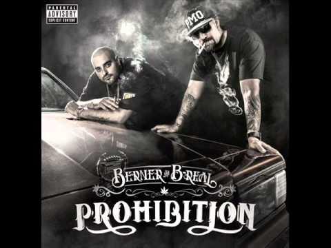 Berner x B Real - Shatter(Lyrics)