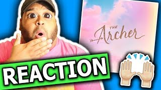 Gambar cover Taylor Swift - The Archer [REACTION]