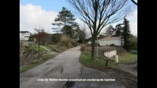 Camping De Meeuw Brielle op 2-2-2013.wmv