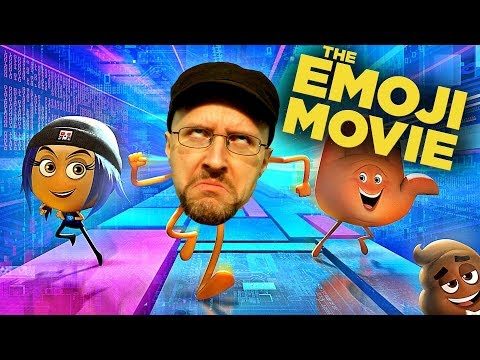 The Emoji Movie - Nostalgia Critic