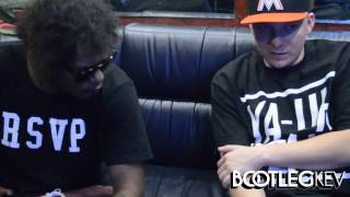 Ab-Soul talks new Album, Joe Budden being Underrated, Growing Up In A Record Shop, being Independent