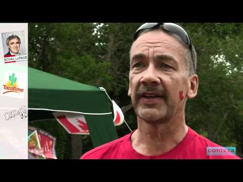 Comtv.ca - NEWS: Canada Day 2012 In Medicine Hat