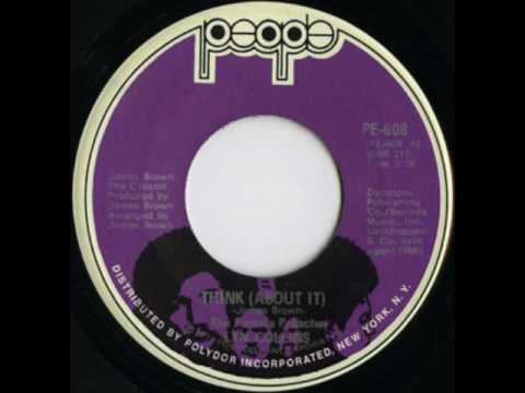 Lyn Collins - Think (About It) (Instrumental Cover Version)