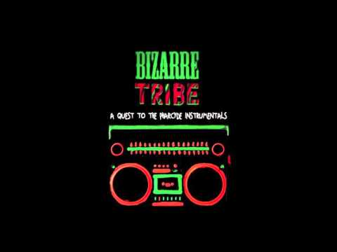 Bonita Keeps On Passin' Me By (Instrumental) - Bizarre Tribe: A Quest to the Pharcyde