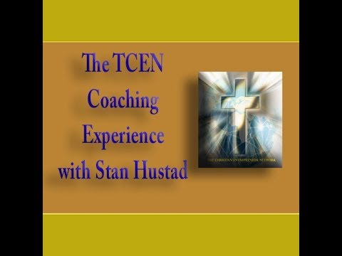TCE - You're ON Personal Performance Marketing - Coaching Experience with Stan Hustad