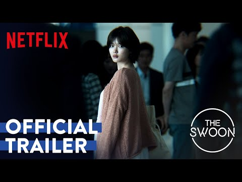 The 8th Night   Official Trailer   Netflix [ENG SUB]