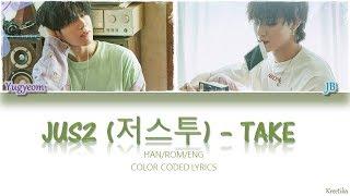 Download Jus2 (저스투) – Take (He Is Psychometric OST Part 1)[HAN/ROM/ENG LYRICS] Mp3