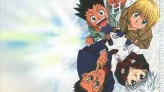 FULL - Taiyou wa Yoru mo Kagayaku (Hunter X Hunter)