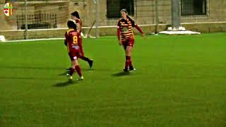 Women: Raiders FC 2-10 Birkirkara FC (18-02-2020)