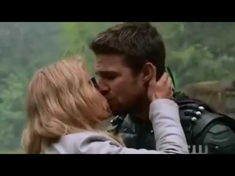 Oliver & Felicity: Nothing I've Ever Known