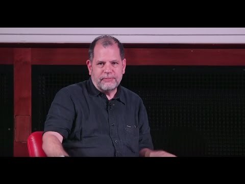 In Conversation with Prof. Tyler Cowen | THINK 2016
