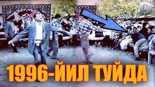 1990 Йиллардаги Узбек Туйлари