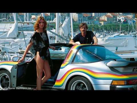Story of the bb Rainbow Porsche www.motordialog.de