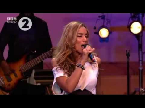 Leona Lewis  Better In Time Live @ BBC Radio 2 with Ken Bruce
